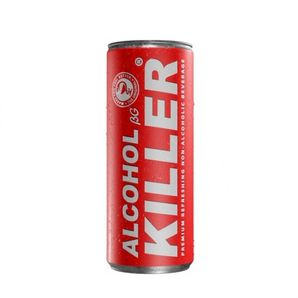 Alcohol Killer 0.25L