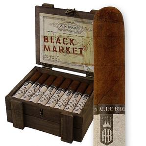 Alec Bradley Black Market Robusto 15g