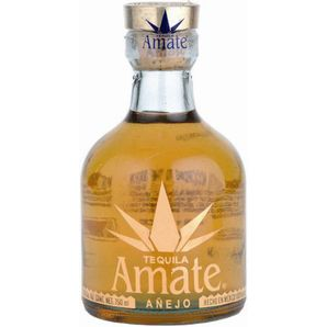 Amate Tequila Anejo Agave 0.70L