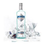 Amundsen vodka 1L