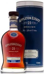 Appleton Estate 21 YO 0.70L