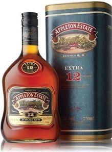 Appleton Estate Extra 12 YO 0.70L