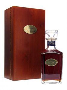 Armagnac Baron de Sigognac 75 YO 0.70L