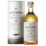 Aultmore 12 YO 0.70L GB