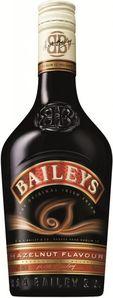 Baileys Hazelnut Cream 0.70L