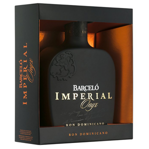 Ron Barceló Imperial Onyx 0.70L GB