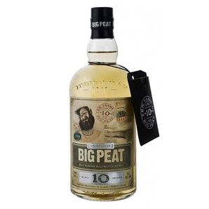 Big Peat 10 YO 0.70L GB