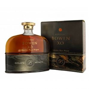 Bowen XO Golde´n Black 0.70L GB