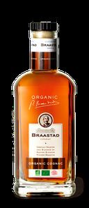 Braastad Organic VSOP Finest 0.50L