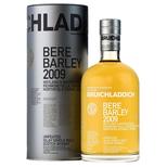 Bruichladdich Bere Barley 2009 0.70L GB