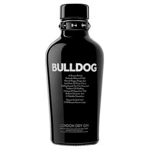 Bulldog Dry Gin 0.70L