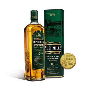 Bushmills 10 YO 0.70L