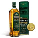 Bushmills 10 YO 0.70L GB