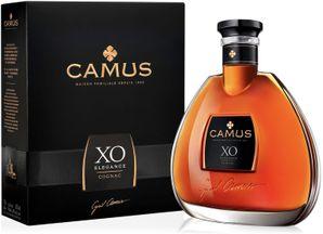 Camus Elegance XO 0.70L
