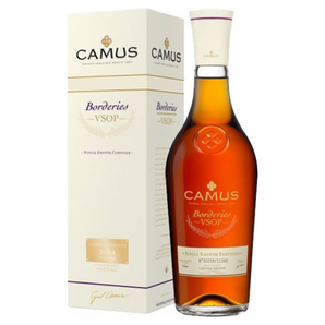Camus VSOP Borderies 0.70L GB