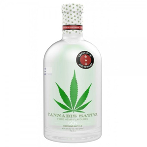 Cannabis Sativa Gin 0.70L