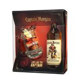 Captain Morgan 0.70L GBP