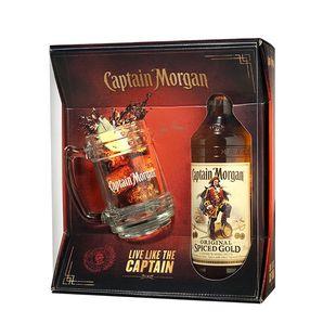 Captain Morgan 0.70L GBP