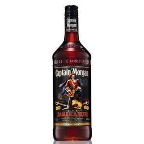 Captain Morgan Dark Label 0.70L