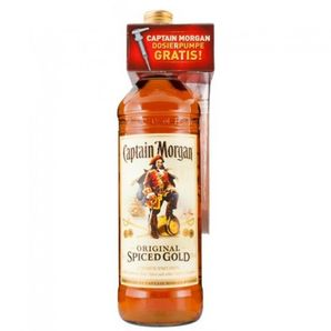 3 L Captain Morgan