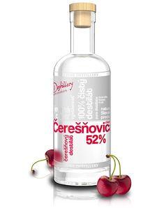 FD Čerešnovica 0.50L
