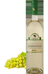 Chile Chardonnay 2014