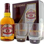 Chivas Regal 12 YO 0.70L GB