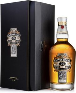 Chivas Regal 25 YO 0.70L