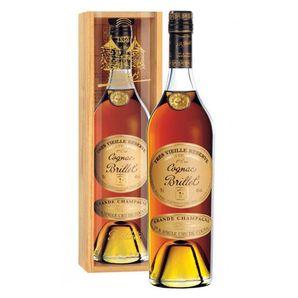 Cognac BRILLET XO 0.70L