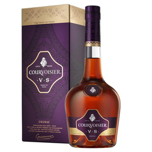 Courvoisier VS 0.70L GB