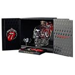 Crystal Head Rolling Stones 0.70L GBX