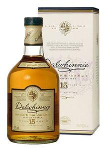Dalwhinnie 15 YO 0.70L