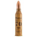 Debowa military 70 vodka Premium 0.70L