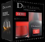 Dictador 12 YO Reserve 0.70L GBP