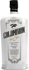 Dictador Colombian White Gin 0.70L