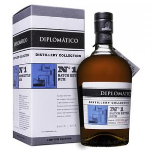 Diplomático No.1 0.70L GB