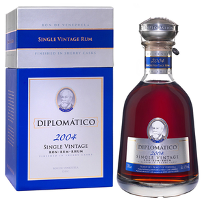 Diplomático Single Vintage 2004 0.70L GBX