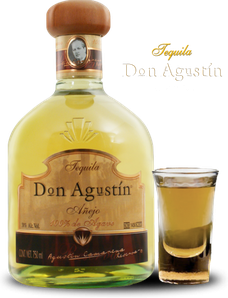 Don Agustín Anejo 0.70L