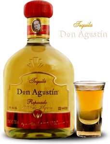 Don Agustín Reposado 0.70L