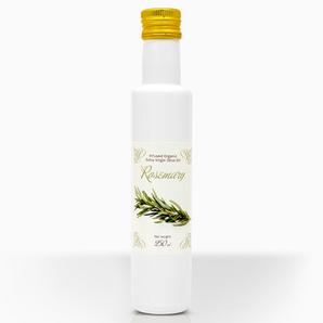 Don Gastronom Olivový olej s rozmarínom 250ml.