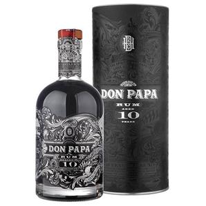Don Papa 10 YO 0.70L GB