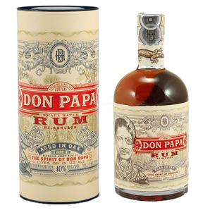 Don Papa 7 YO 0.70L GB