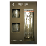 Double Cross Vodka 0.70L GBP