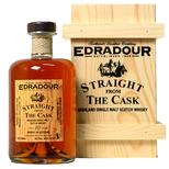 Edradour Straight From The Cask 10 YO 0.50L GBX