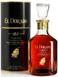 El Dorado 25 YO Vintage Limited Edition 0.70L