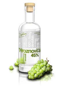FD Hroznovica 0.50L