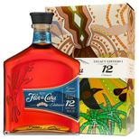 Flor de Cana Centenario 12 YO 0.70L GB
