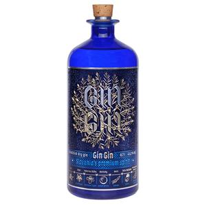 Gin Gin Slovakia 0.70L