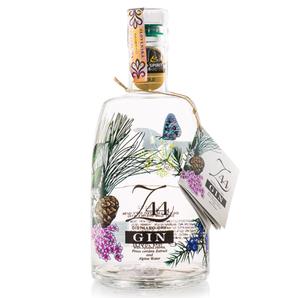 Gin Z44 Alpine Herb Dry 0.70L