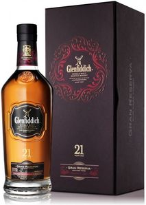 Glenfiddich 21 YO Single Malt 0.70L GBX
